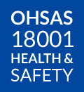 OHSAS 18001 consulting Houston