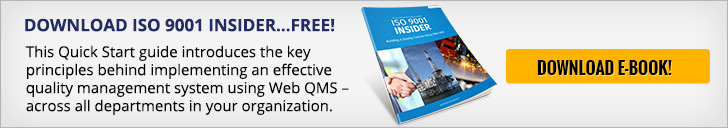 Download ISO 9001 Insider