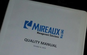 How To Build A Perfect Quality Manual