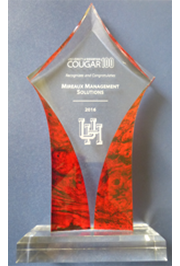 UH Cougar 100 -2016