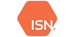 Brand Logo of ISN