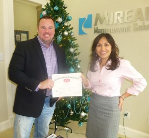 Mireaux is offering more training