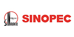 Brand Logo of Sinopec Company