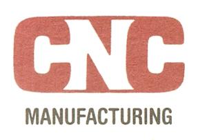 CNC Manufacturing Manage