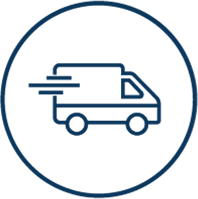 Supplier Audit Icon